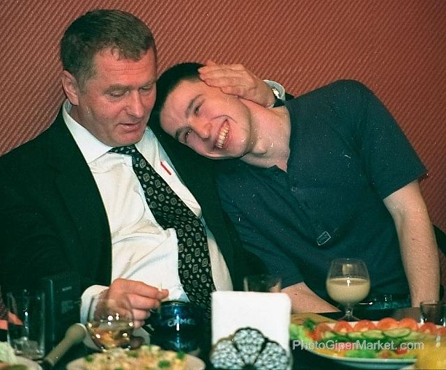 голубых русских гей