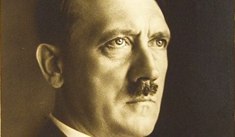 MEIN KAMPF AUCTIONED