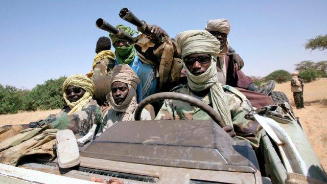 YEAR-2007-SUDAN