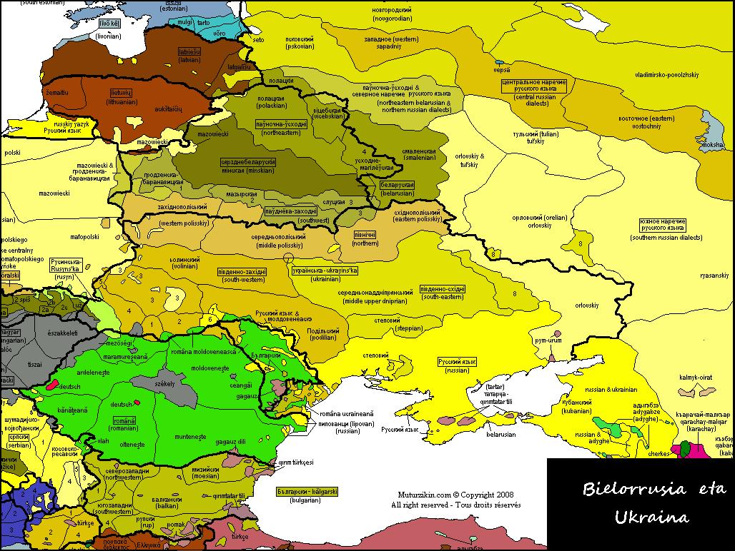 belarus-language