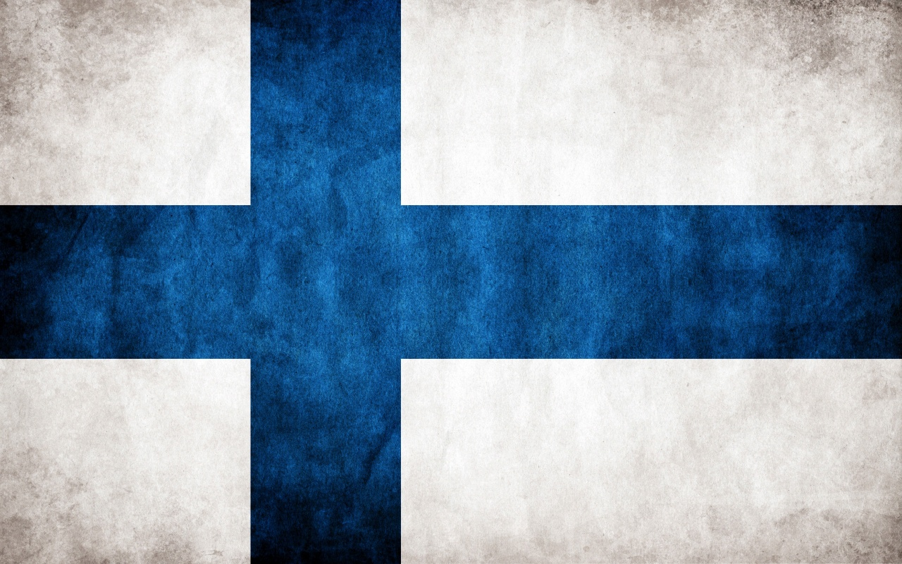bigpreview_Finland Grungy Flag by think0