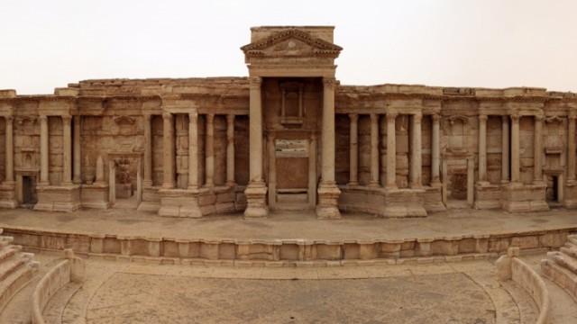 Пальмира (Сирия)_5