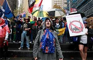 митинг-протеста
