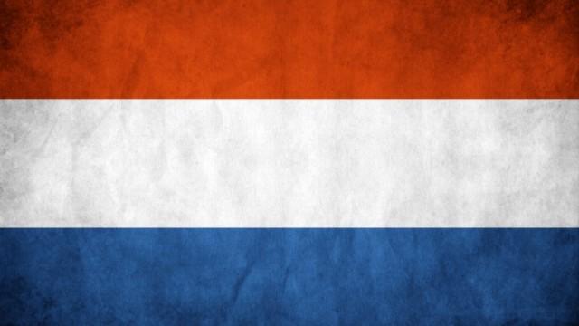 Флаг-Нидерландов