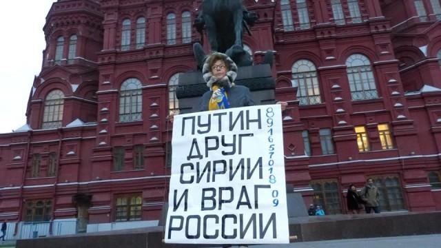 Ими движет животный страх: Путинская банда преследует оппозиционеров  уже и через интерпол