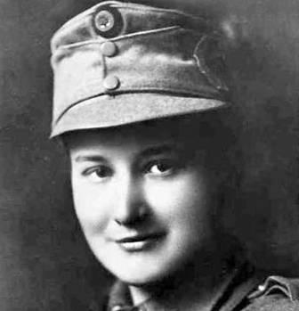 Olena_Stepanivin_in_1915