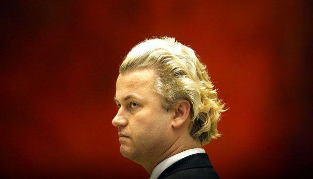 Правые популисты проиграли на выборах в Нидерландах
