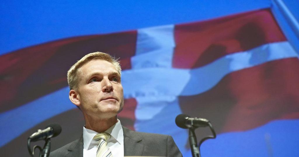 Националисты Дании выступили против двойного гражданства с Турцией