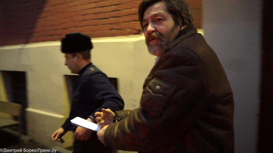 Довели путинские тюремщики: Мохнаткин отказался от российского гражданства и объявил себя сторонником Правого сектора