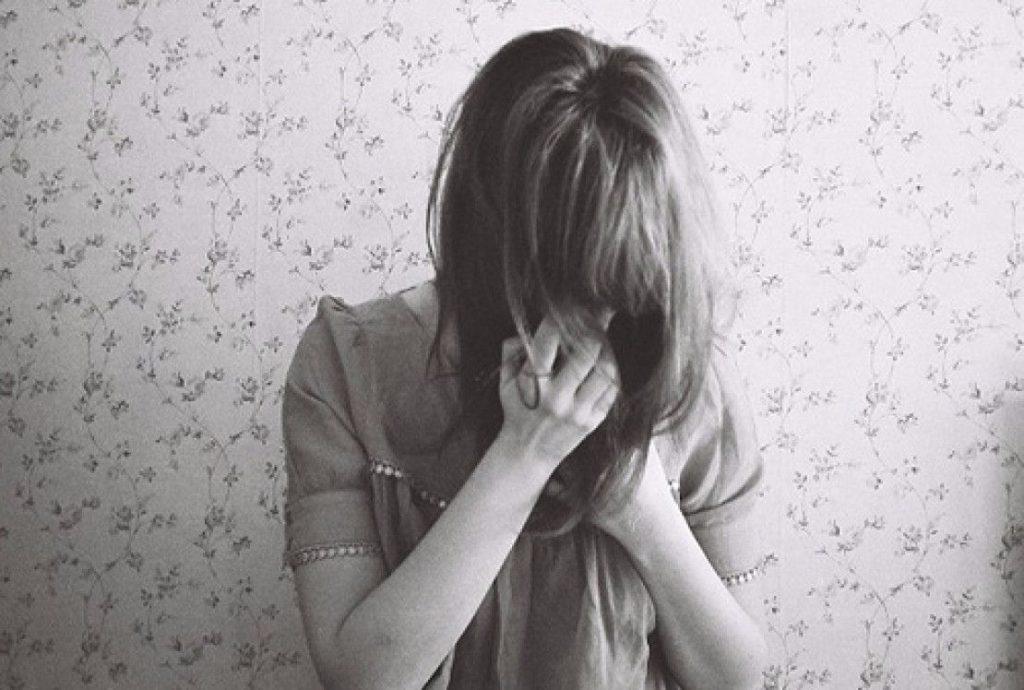 Фото на аву в вк девушки грустной 57